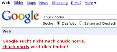 Chuck Norris ist das neue China