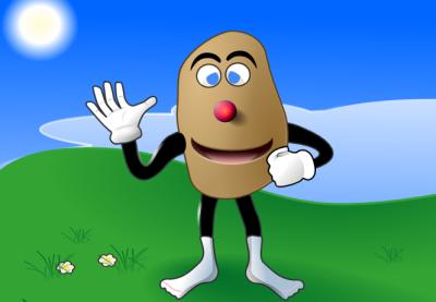 biokartoffel