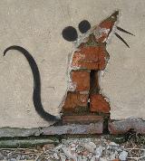 Bansky Maus