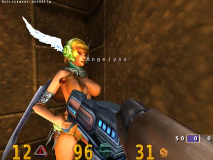OpenArena_Screenshot