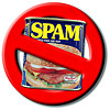 Fuck the spam