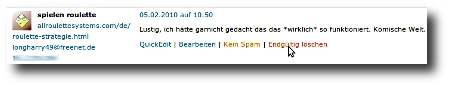 spam-comment