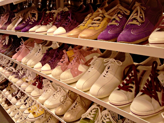 Shoeshop